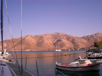 Segelreisen Griechenland: Segelurlaub auf Yacht