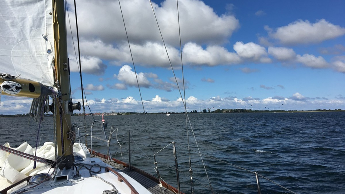 Ostsee-Segeltörns zum Mitsegeln von Schweden nach Finnland