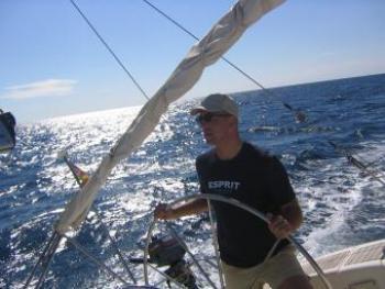 Segelreisen Kanaren, Mitsegeln, Kojencharter auf dem Atlantik