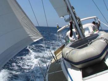 Segelreisen online buchen